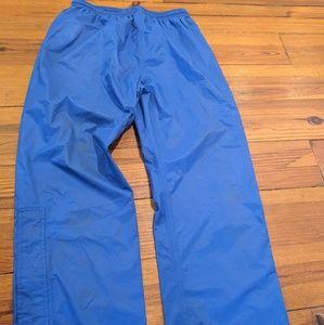 Helly Hansen rain pants